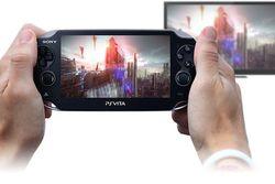 PS4 - PS Vita manette.