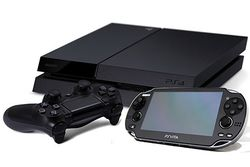 PS4 PS Vita - vignette