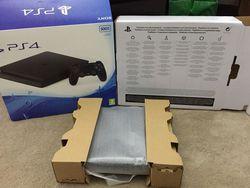 PS4 Slim - 5