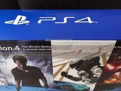 PS4 Slim - 9