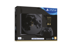 PS4 Slim FFXV - 1
