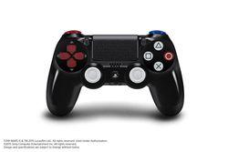 PS4 Star Wars Dark Vador - 2