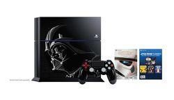 PS4 Star Wars Dark Vador - 4