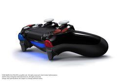 PS4 Star Wars Dark Vador - 5