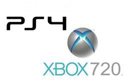 PS4 Xbox 720 - vignette