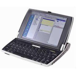 Psion Netbook Pro logo