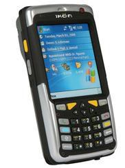 Psion teklogix ikon