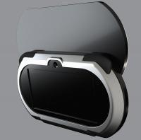 PSP 2 Prototype