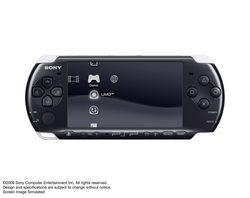 PSP 3000   1