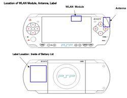 PSP 3001   2