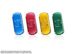 PSP Carnival Colors   1