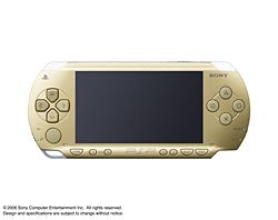 Psp couleur or img1
