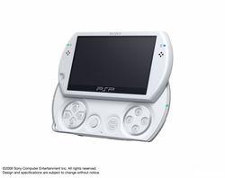 PSP Go - 1