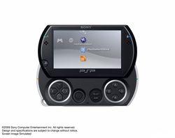 PSP Go - 3