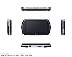 PSP Go - 4