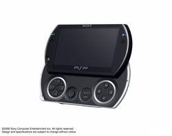 PSP Go - 5