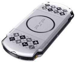 PSP Kingdom Hearts Birth by Sleep - 1