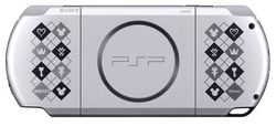 PSP Kingdom Hearts Birth by Sleep - 3
