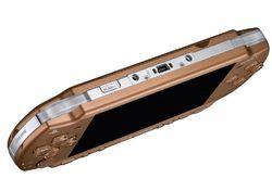 PSP Matte Bronze   2