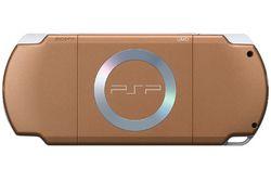 PSP Matte Bronze   3