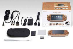 PSP Matte Bronze   4