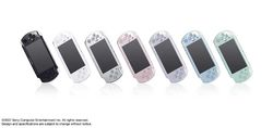PSP Slim & Lite Mint Green - 2