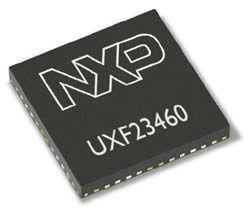 Puce NXP WiMAX Mobile UXF23460