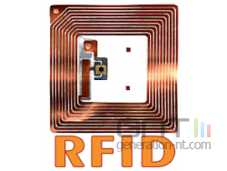 Puce rfid small