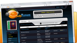 pulpTunes screen2