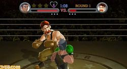 Punch Out Wii   5