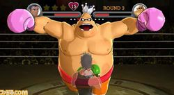 Punch Out Wii   7