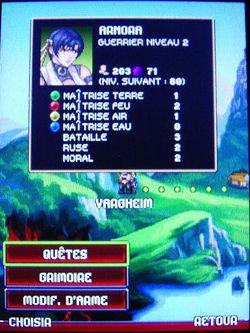 Puzzle Quest 05