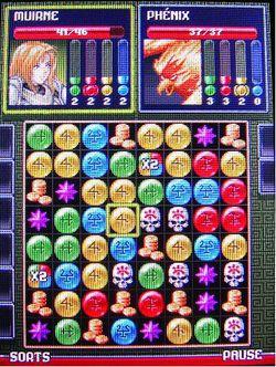 Puzzle Quest 10