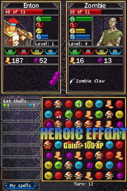 Puzzle Quest   Image 1