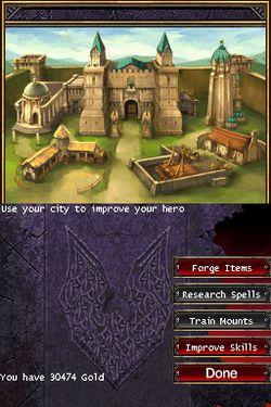 Puzzle Quest   Image 2