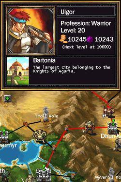Puzzle Quest   Image 3