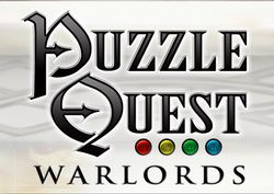 Puzzle Quest Title