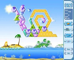 Puzzles en folie screen 2