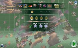 Puzzles Forever screen 1