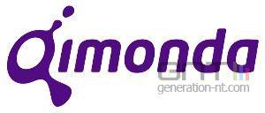 Qimonda logo