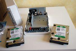 Qnap NAS TS-251C installation_05_1