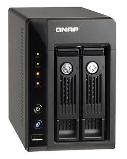 Qnap TS-239 Pro Turbo NAS