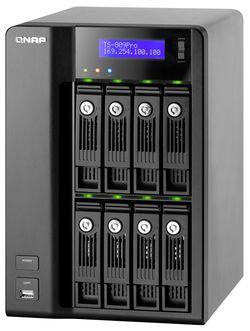 QNAP TS 809 Pro