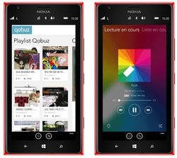 qobuz-Windows-Phone