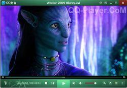 QQ Player screen2