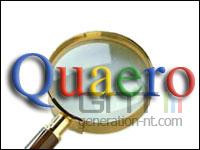 Quaero google