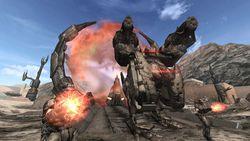 ET Quake Wars PS3 (1)