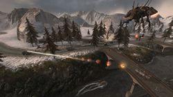 ET Quake Wars PS3 (2)