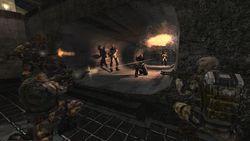 ET Quake Wars PS3
