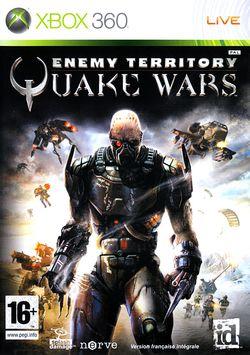 ET Quake Wars